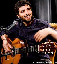 Jose Gonzalez.