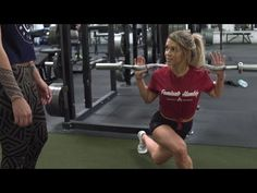 GLUTE WORKOUT ft Nikki Blackketter and Geo - YouTube