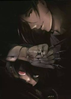 Ciel Phantomhive, Sebastian Michaelis - Kuroshitsuji
