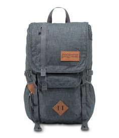 Bringing together outdoor influence with modern functionality, the JanSport Hatchet Special Edition backpack