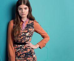 Autre Chose autunno inverno 2015 2016: l'Eleganza Bon Ton e il Design Moderno si incontrano Autre Chose autunno inverno 2015 2016 moda