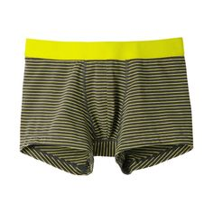 Dry Jersey Thin Stripe Low Rise Trunks