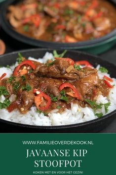 Indian Food Recipes, Asian Recipes, Healthy Recipes, Stew Chicken Recipe, Chicken Recipes, Good Food, Yummy Food, Healthy Slow Cooker, Indonesian Food