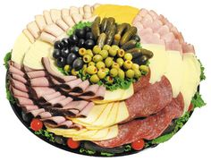 Deli Party Trays http://www.pic2fly.com/Deli+Party+Trays.html