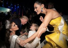 Donald J. Trump, and eventually his children, repeatedly sought business in Russia as far back as in a variety of ventures. But none got off the ground. Miss Puerto Rico, Human Skin Color, Dan Rather, Letter Of Intent, Todays Reading, Trump Tower, Thing 1, Us Politics, Accusations