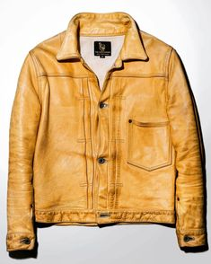 Leather Jacket Outfits, Men's Leather Jacket, Jacket Men, Leather Jackets, Cool Jackets, Sports Jacket, Diy Clothes, Real Leather, Work Wear