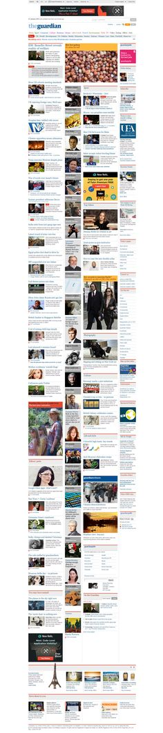 www.theguardian.com   The Guardian - Homepage