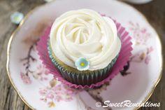 Best Ever Banana Cupcakes via SweetRevelations