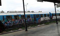Αθήνα / Σταθμός Λαρίσης