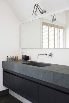 Bathroom by Baden Baden Interior Amsterdam