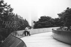Chicago Engagement Session | Summer 2014 @ Millennium Park