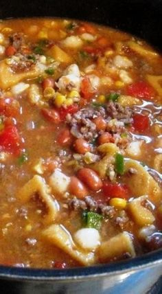 I have leftover tamales in my freezer. Can't wait to add them to my soup recipe. I have leftover tamales in my freezer. Can't wait to add them to my soup recipe. Chili Recipes, Slow Cooker Recipes, Mexican Food Recipes, Soup Recipes, Dinner Recipes, Cooking Recipes, Mexican Desserts, Cooking Tips, Gastronomia