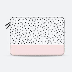This laptop case is functional and cute to boot.