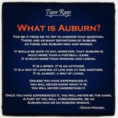 What is Auburn? by imogene