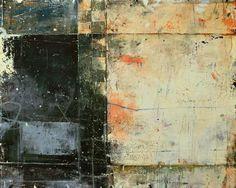 Bill Gingles - Twelfth Spring - acrylic on canvas