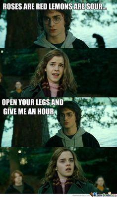 Horny Harry #Meme #FunnyMeme