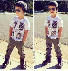 Style | Kids fashion Gents Fashion, Boy Fashion, Stylish Boys, Fashionable Kids, Little Man Style, Kids Wardrobe, Boys Wear, Little Fashion, Kid Styles