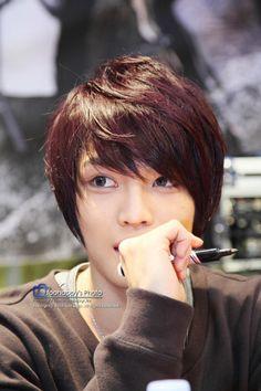 Kim Jaejoong