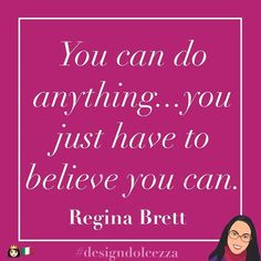 You can do it! #beconfident #befearless #mindset #motivation #happyfriday