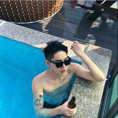 #thanhcuc#followme Asian Cute, Cute Korean, Korean Men, Korean Boys Ulzzang, Ulzzang Boy, Sexy Asian Men, Asian Boys, Korean Beauty Girls, Abs Boys