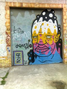 street art buenos aires .