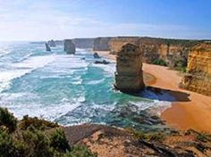 Full Day Great Ocean Road with Helicopter Flight Excursions in Melbourne, VIC