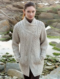 e3cdfa4d230b30 The Aran Sweater Market is the home of Irish Cable knit sweaters and ladies  cardigans. From classic Irish knitwear to the latest knitwear trends