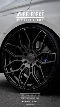 Диски WheelForce CF.2.Flow Forged - Купить в Магазине RaenWheels с доставкой по России. #raenwheels #wheelforce #диски #колеса #тюнинг #автотюнинг #колесныедиски #литыедиски #автомобильныедиски #кованыедиски #wheels #rims #forgedwheels #alloywheels #cartuning #wheeldesign #alloys #flowforged #flowform #deepconcave #concavewheels #customoffsets #fitment #luxurycars #luxurywheel #купитьдиски #купитьтюнинг #mercedeswheels #bmwwheels #audiwheels #bmwtuning #bigwheels #эксклюзивныемашины #stance Rims For Cars, Rims And Tires, Scooter Wheels, Car Wheels, Bmw 360, Corvette Wheels, Bmw Tuning, Custom Wheels And Tires, Wheel And Tire Packages
