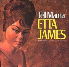 Etta James: a voz que nunca se deixou domar  #atlastettajames #beyoncéatlast #EttaJames #ettajamesdownload #ettajamesletras #gospelr&b #musicr&b #ouvirettajames #r&bgospel #souler&b