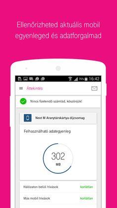 Telekom- screenshot