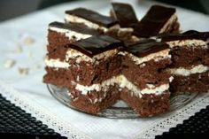 Romanian Food, Romanian Recipes, Limoncello, Food Cakes, Coco, Nutella, Coca Cola, Tiramisu, Cookie Recipes
