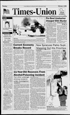 KOSCIUSKO COUNTY, Indiana - Warsaw- 1970. 1972-2009. Times-Union - Google News Archive Search