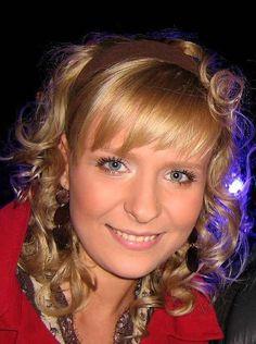 Marysia Radosz (Majka)