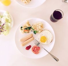 Breakfast ~ delicious