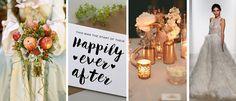 Wedding Magazine - The biggest trends for 2016 weddings