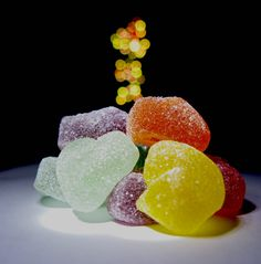 Candy Sprinkled with Light. by Bobby Indra, via 500px