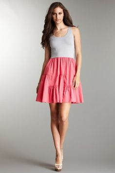 Tier Dress #HLSummer