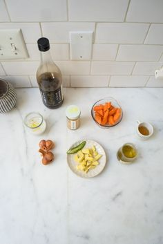 An Exceptional Ginger Carrot Dressing | 101 Cookbooks | Bloglovin'