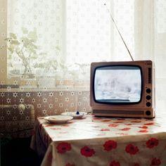 Kitchen stories from the Balkans © Eugenia Maximova