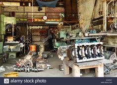 Image result for workshop mechanic