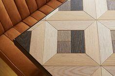Havwoods at Clerkenwell Design Week 2015 Exhibitions, Flooring, Interior, Design, Indoor, Wood Flooring, Interiors, Paving Stones, Interieur