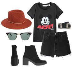 Get the Look: Disney Festival Style