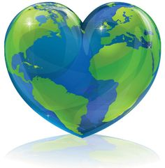 Heart the Planet