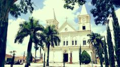 Catedral Santo Antônio Campanha-MG
