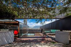 Algarrobos House / José María Sáez + Daniel Moreno Flores #architecture