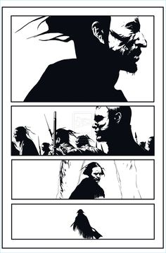 Dark Tower #5 - 21 by VincentDorian.deviantart.com on @deviantART