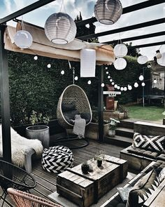 88 best pergola design ideas for backyard 1 Pergola Shade, Pergola Patio, Diy Patio, Backyard Patio, Backyard Landscaping, Patio Ideas, Garden Ideas, Pergola Kits, Backyard Ideas