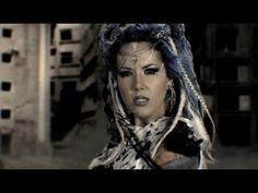 KAMELOT - Liar Liar ft. Alissa White-Gluz (Official Video) | Napalm Records - YouTube