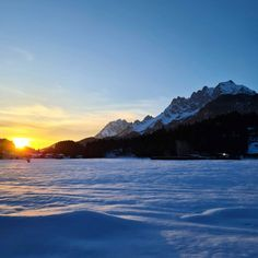 Wilder Kaiser, Mountains, Nature, Gadgets, Travel, Blog, Sunset Pictures, Winter Scenery, Creative