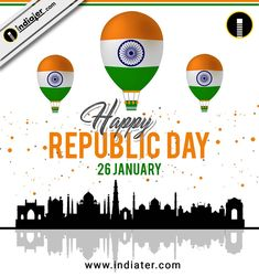 32 Best Happy Republic Day Banners Poster Greetings And Background